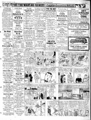 The Courier News from Blytheville, Arkansas on November 24, 1936 · Page 7