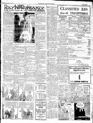The Courier News from Blytheville, Arkansas on January 6, 1930 · Page 7