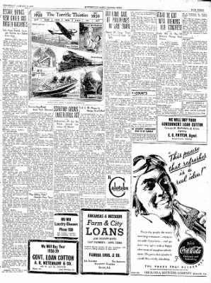 The Courier News from Blytheville, Arkansas on January 3, 1940 · Page 3