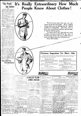 The Bakersfield Californian from Bakersfield, California on December 17, 1908 · Page 4