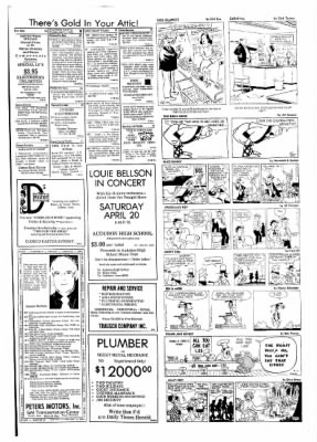 Carrol Daily Times Herald from Carroll, Iowa on April 11, 1974 · Page 9