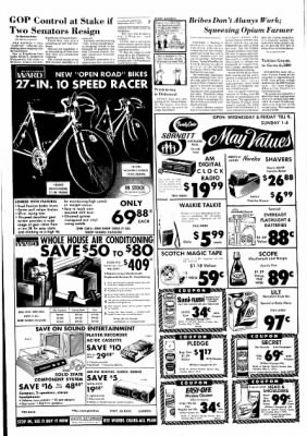 Carrol Daily Times Herald from Carroll, Iowa on May 1, 1974 · Page 6