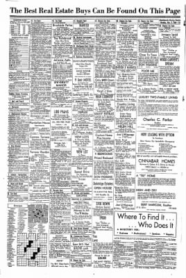 Redlands Daily Facts from Redlands, California on March 9, 1964 · Page 15