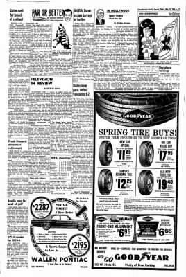 Redlands Daily Facts from Redlands, California on March 12, 1964 · Page 11