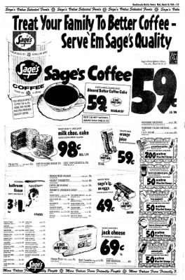 Redlands Daily Facts from Redlands, California on March 18, 1964 · Page 15