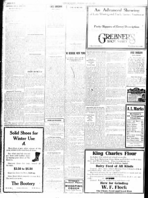 Sterling Standard from Sterling, Illinois on December 28, 1916 · Page 4