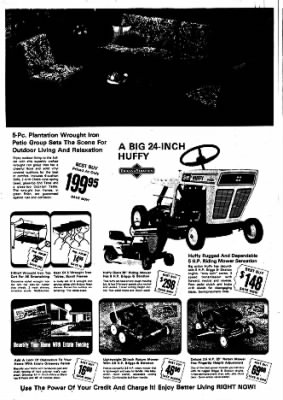 Galesburg Register-Mail from Galesburg, Illinois on April 19, 1973 · Page 42