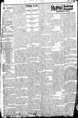 Logansport Pharos-Tribune from Logansport, Indiana on August 9, 1896 · Page 8