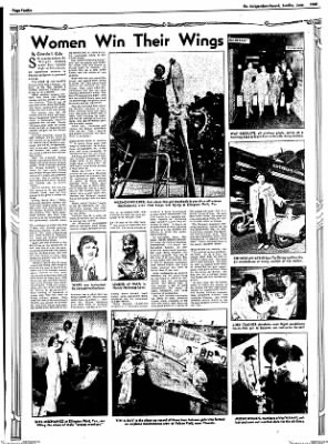 The Independent Record from Helena, Montana on June 25, 1944 · Page 12