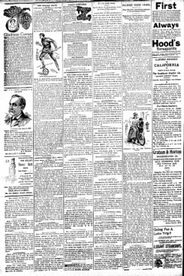 Logansport Pharos-Tribune from Logansport, Indiana on August 12, 1896 · Page 2