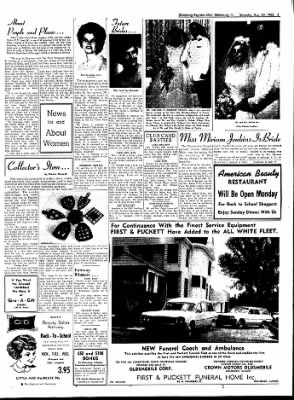 Galesburg Register-Mail from Galesburg, Illinois on August 24, 1963 · Page 3