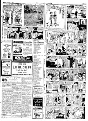 The Courier News from Blytheville, Arkansas on August 17, 1953 · Page 9