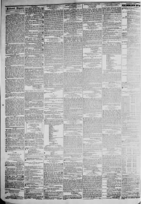 Richmond Dispatch From Virginia On January 12 1880 Middot Page 4