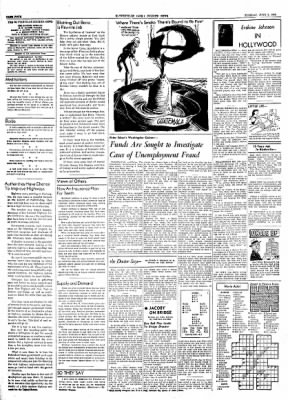 The Courier News from Blytheville, Arkansas on June 1, 1954 · Page 4