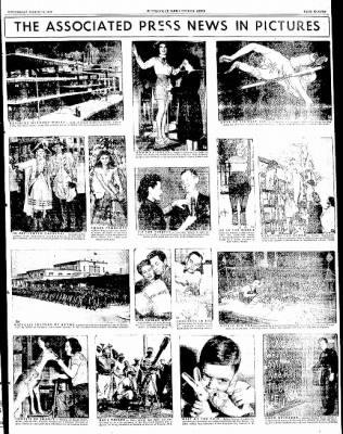 The Courier News from Blytheville, Arkansas on March 16, 1949 · Page 10