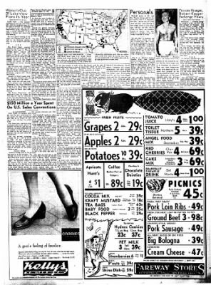 Carrol Daily Times Herald from Carroll, Iowa on September 5, 1957 · Page 5