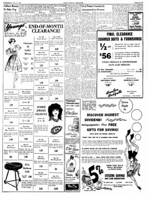 Alton Evening Telegraph from Alton, Illinois on July 27, 1960 · Page 3
