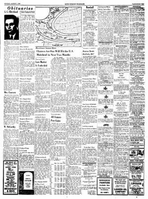 Alton Evening Telegraph from Alton, Illinois on August 1, 1960 · Page 17