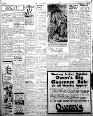 Hope Star from Hope, Arkansas on December 24, 1958 · Page 2