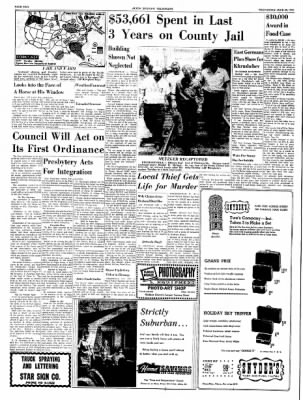 Alton Evening Telegraph from Alton, Illinois on June 26, 1963 · Page 2