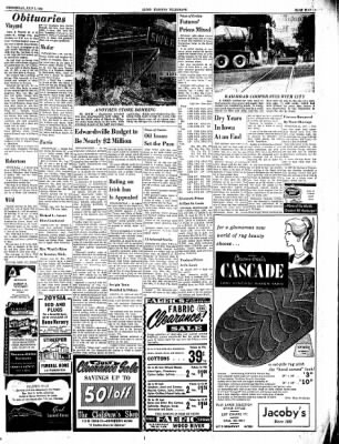 Alton Evening Telegraph from Alton, Illinois on July 3, 1963 · Page 11