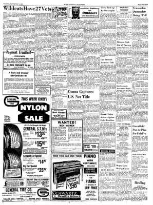 Alton Evening Telegraph from Alton, Illinois on September 9, 1963 · Page 15