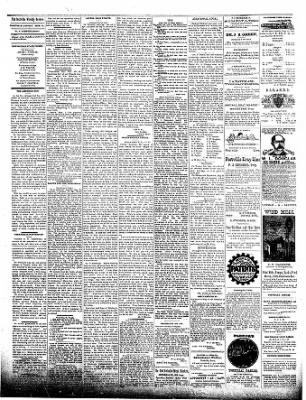 The Postville Review from Postville, Iowa on September 12, 1891 · Page 2