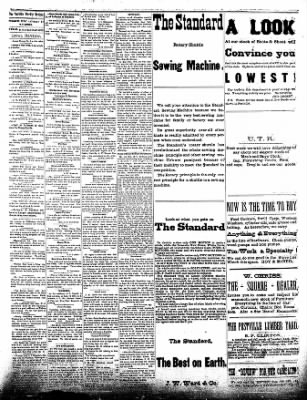 The Postville Review from Postville, Iowa on September 19, 1891 · Page 3