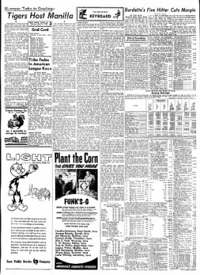 Carrol Daily Times Herald from Carroll, Iowa on September 17, 1959 · Page 2