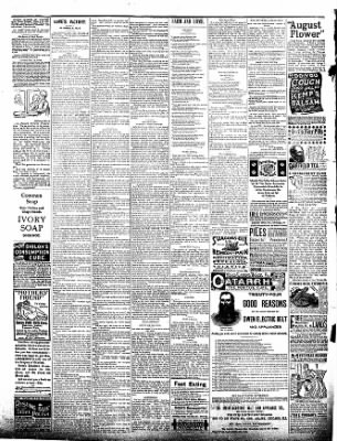 The Postville Review from Postville, Iowa on February 6, 1892 · Page 4