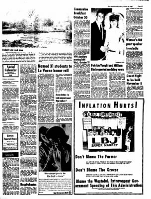 The Humboldt Republican from Humboldt, Iowa on October 29, 1966 · Page 12