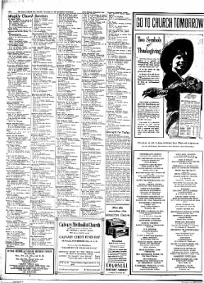 The News from Frederick, Maryland on November 17, 1951 · Page 3