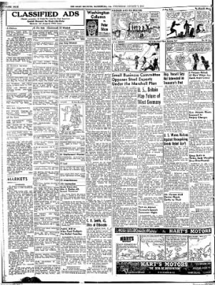 The Daily Register from Harrisburg, Illinois on January 7, 1948 · Page 4