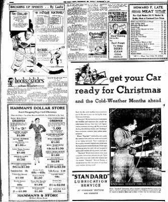 The News from Frederick, Maryland on December 18, 1931 · Page 8