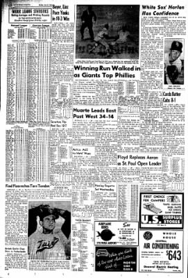 The Racine Journal-Times Sunday Bulletin from Racine, Wisconsin on June 27, 1965 · Page 32