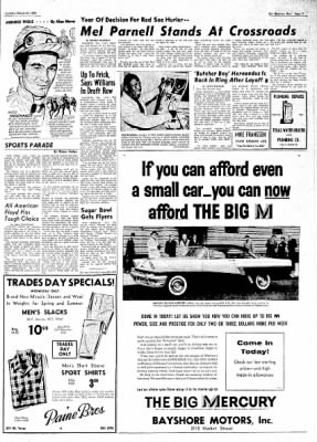 The Baytown Sun from Baytown, Texas on March 20, 1956 · Page 17