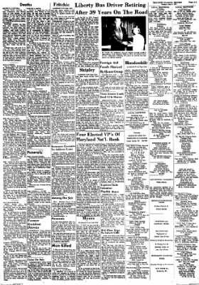 The News from Frederick, Maryland on June 2, 1970 · Page 5