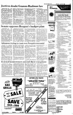 The Baytown Sun from Baytown, Texas on April 24, 1986 · Page 19