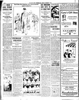 The News from Frederick, Maryland on December 21, 1931 · Page 10