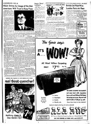 The Racine Journal-Times Sunday Bulletin from Racine, Wisconsin on July 26, 1959 · Page 17