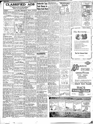 The Daily Register from Harrisburg, Illinois on January 20, 1948 · Page 4