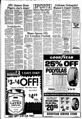 Pampa Daily News from Pampa, Texas on June 21, 1972 · Page 9