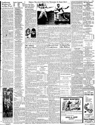The News from Frederick, Maryland on December 1, 1951 · Page 12