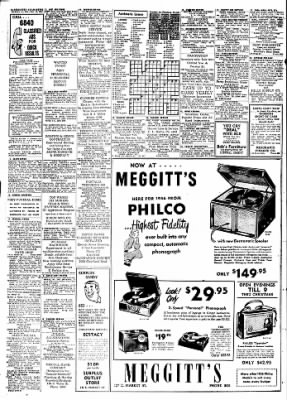 The Sandusky Register from Sandusky, Ohio on December 19, 1955 · Page 18