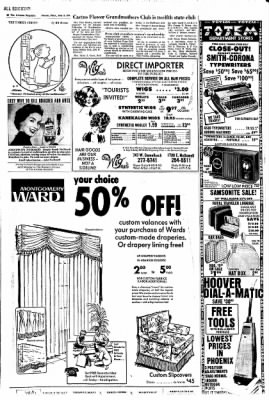 Arizona Republic from Phoenix, Arizona on June 18, 1970 · Page 100
