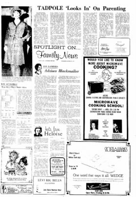Lubbock Avalanche-Journal from Lubbock, Texas on April 8, 1975 · Page 8
