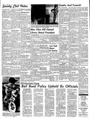 Freeport Journal-Standard from Freeport, Illinois on July 5, 1968 · Page 4