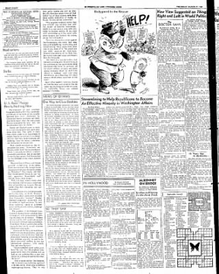 The Courier News from Blytheville, Arkansas on March 17, 1949 · Page 8