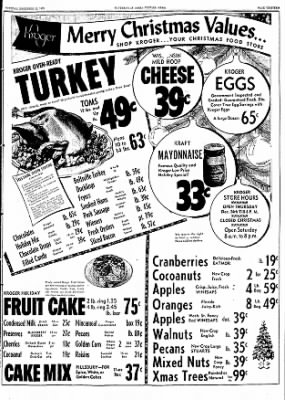 The Courier News from Blytheville, Arkansas on December 22, 1953 · Page 12