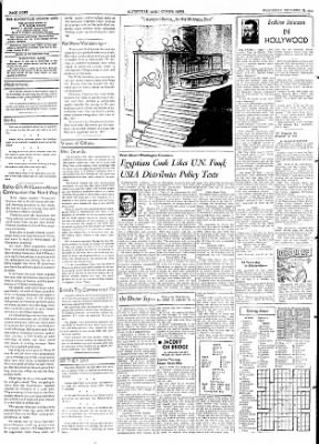 The Courier News from Blytheville, Arkansas on December 23, 1953 · Page 8